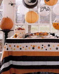 would this work for a kindergarten party? so Cute!