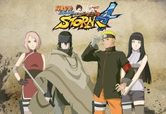 Naruto Shippuden: Ultimate Ninja Storm 4 Will Include Older Cast from The Last: Naruto the Movie - http://videogamedemons.com/news/naruto-shippuden-ultimate-ninja-storm-4-will-include-older-cast-from-the-last-naruto-the-movie/