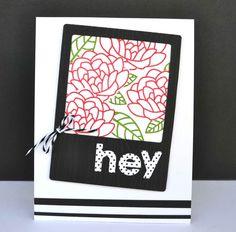 Card design 'great'