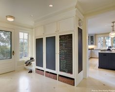 Mudroom Design, Pictures, Remodel, Decor and Ideas - page 13