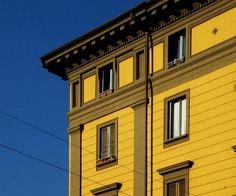 Colori esterni su pinterest colori per pitture esterne - Tinteggiare casa esterno ...