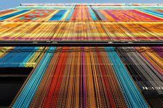 Ecuador's pavilion at Expo Milano 2015 » Retail Design Blog