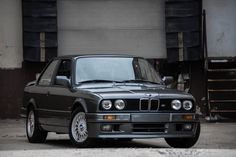 This car was sold with the free advertising on the specialist website: http://www.bmwe30forsale.co.uk