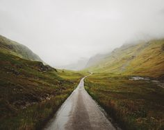 Scotland, Jared Chambers