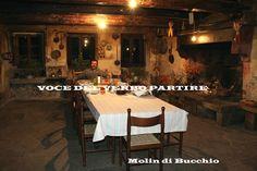 Dormire in un mulino in Toscana: Molin di Bucchio, patrimonio storico del Casentino - Voce del Verbo Partire
