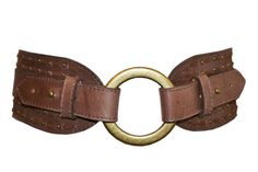 Hey, I found this really awesome Etsy listing at https://www.etsy.com/listing/186488178/womens-leather-belt-brown-distressed