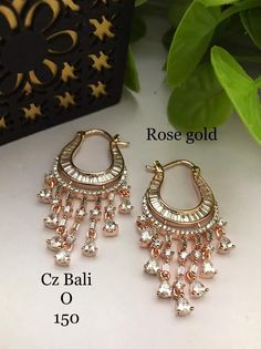 Gold Hoop Earrings, Diamond, Bracelets, Jewelry, Jewlery, Jewerly, Schmuck, Diamonds, Jewels