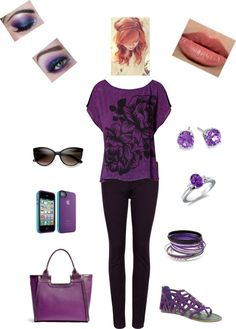 """""""Untitled #28"""" by emilly101fasion ❤ liked on Polyvore"""