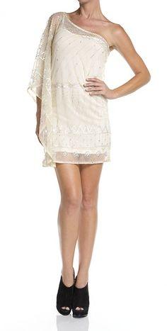 Hemmingway Dress by PJK