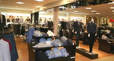 retail visual display
