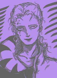 Kefka, 狂気の道化 | parsley [pixiv] http://www.pixiv.net/member_illust.php?mode=medium&illust_id=55396557