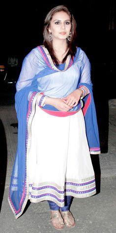 Most gorgeous Huma Qureshi