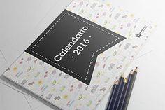 Calendario 2016 - Free!