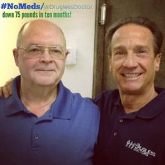 In this week's #NoMeds story, we have an awesome testimony about weight loss and overall health improvement with chiropractic and drugless care! https://www.youtube.com/watch?v=wCIGMY6HZzE