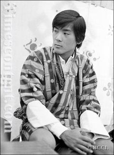 Jigme Singye Wangchuck [1972-2006]