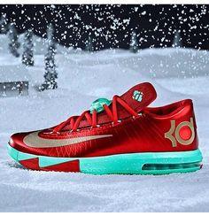 Christmas KDs