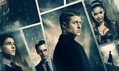 Gotham: Novo Cartaz e Trailer Trazem Detalhes Sobre os Novos Episódios on MonsterBrain http://www.monsterbrain.com.br