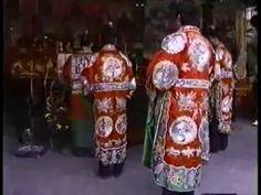 新竹市三樂軒竹蓮寺道教科儀(民國81年7月25日)