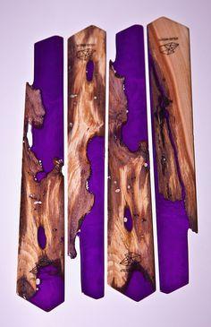 Bookmark Wood and resin furniture project : VOLIS By Atelier Insolite Swiss Movie link : https://vimeo.com/164222074  Marque-pages  VOLIS project : Meuble en bois et résine par Atelierinsolite