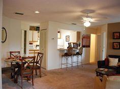 Aspen Ridge Apartments Living Area Future Gators Pinterest - Aspen ridge apartments gainesville fl