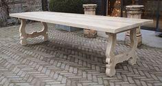 Hacienda table