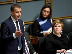Ministers Petteri Orpo (NCP) and Annika Saarikko (Centre) say the government will propose that additional funds be allocated for the supervision of elderly care in its supplementary budget.