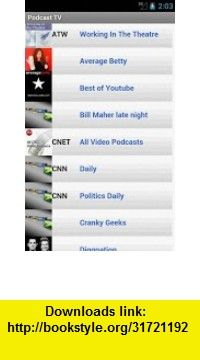 Podcast TV (US) , Android , torrent, downloads, rapidshare, filesonic, hotfile, megaupload, fileserve
