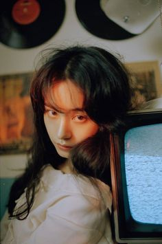 Bộ ảnh phim của cô nàng Trung Quốc siêu thần thái khiến dân tình ngây ngất - Ảnh 7.
