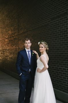 Thompson Toronto Wedding