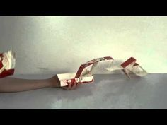 びっくり箱(びっくりばこ)|簡単!牛乳パックで作ろう 楽しい工作|雪印メグミルク株式会社