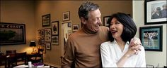 7 Famous Jewish/Asian American Couples of the Past and Present | Wontons in Matzo Ball Soup