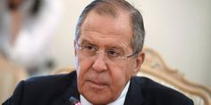 لافروف: التحضير لاستفزاز كيميائي في الغوطة هدفه تمهيد الولايات المتحدة للاعتداء على سورية – S A N A