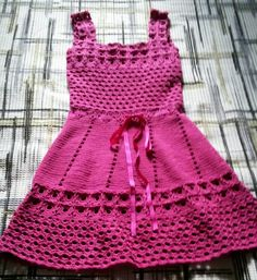 Vestido Maravilha Croche  WhatsApp  061 9 9918 0837