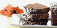 Glutenfri kakaokage