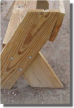 Easy Bench Plans   This Outdoor Furniture Bench Is An Easy Outdoor Bench To  Build.