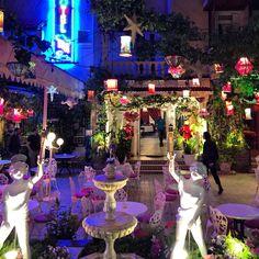 Restaurant le Plaza
