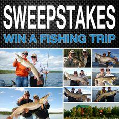 Babe Winkelman: WIn A fishing Trip To Canada