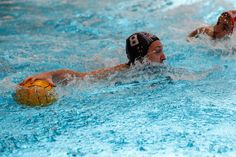 Visit www.lilybowersphoto.com for more water polo photos!