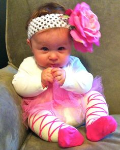 Please vote for Addison in Battle of the Babies 2012 - she totally deserves to win and I'm not just saying that because I'm her mom!