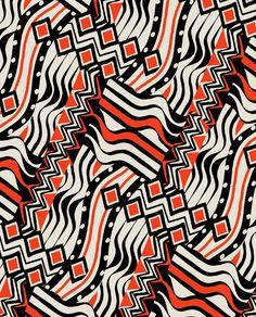 African Tribal by Marisa Hopkins |  marisahopkins.com