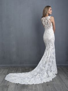 Lace Wedding Dresses | Inventory # 01830 | Bride To Be Couture