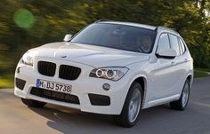 """what do you think of the new BMW X1 small """"sports activity vehicle""""?"""