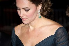 Kate Middleton Photos - St. Andrews 600th Anniversary Dinner Departures - Zimbio