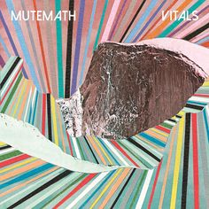 """""""Light Up"""" by Mutemath was added to my Rock This playlist on Spotify"""