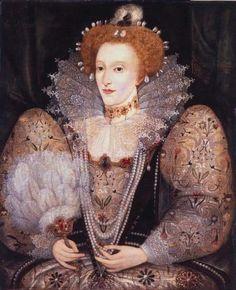 Elizabeth Bathory, Queen Elizabeth 1, Mary Queen Of Scots, Elizabethan Fashion, Elizabethan Era, Toledo Museum Of Art, Art Museum, Tudor History, British History