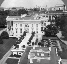 West Wing Us History, American History, Washington Dc Attractions, White House Usa, White House Christmas Tree, Andrew Jackson, West Wing, Sea To Shining Sea, Oval Office