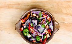 The Top Ten Healthiest Vegetables