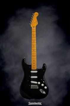 David Gilmour Fender Stratocaster