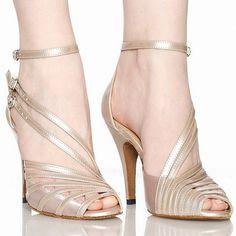 sapatos de dança de salão feminino de Atacado Compre os
