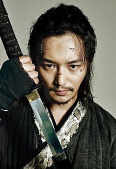 Byun Yo Han